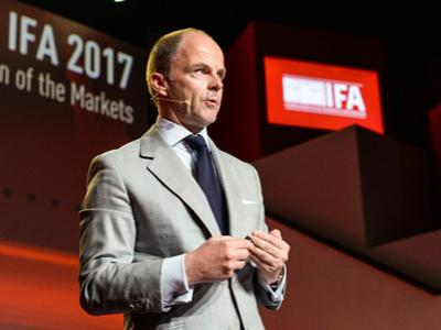 What are the CE Trends of IFA 2017?