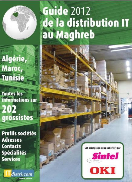 Distributing IT in Maghreb: A Guide