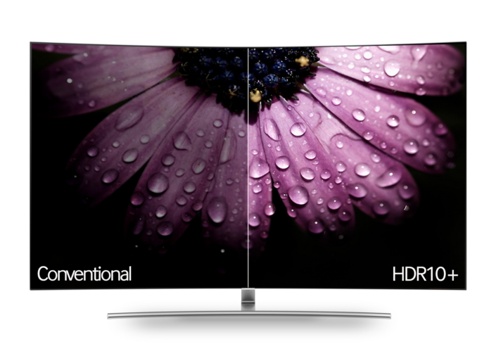 Samsung and Amazon's HDR Standard