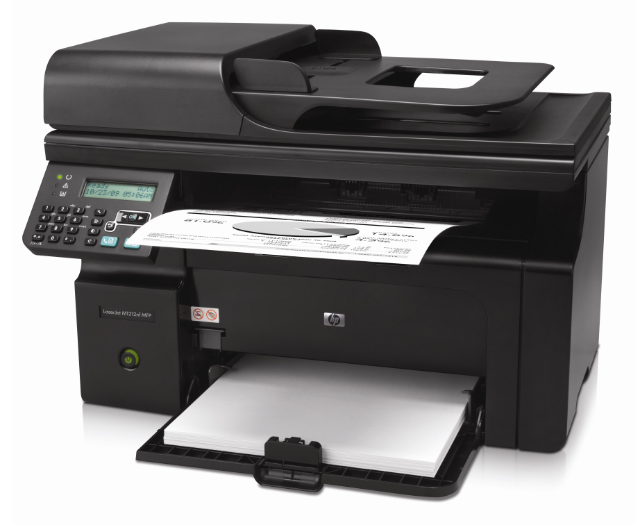 IDC: W. European Printer Market Flat