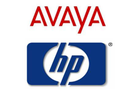 Avaya Teams With HP in UC