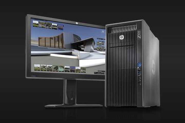 PCs Drive HP Q3 2017 Results