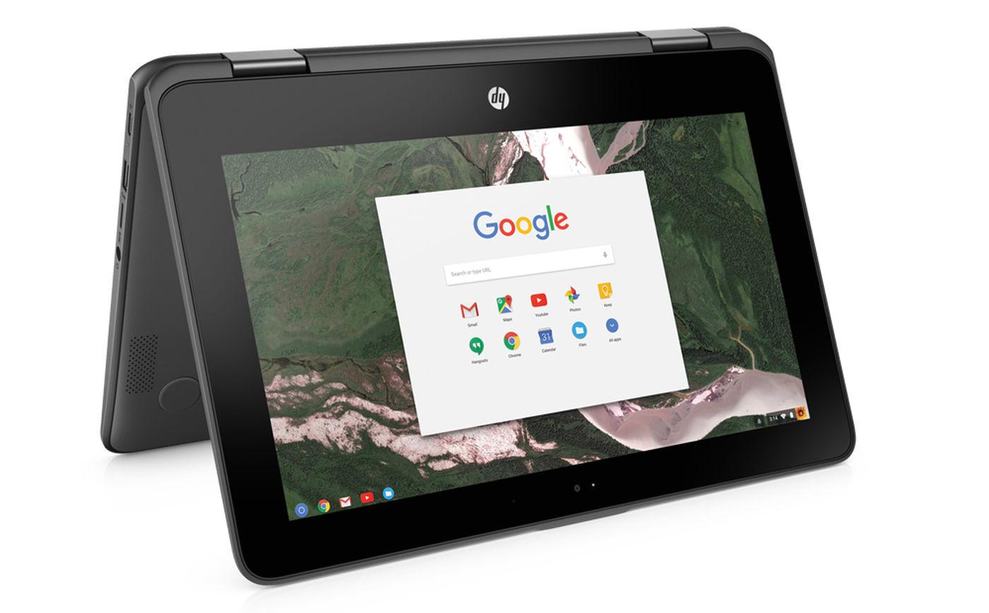 HP Education Chromebook