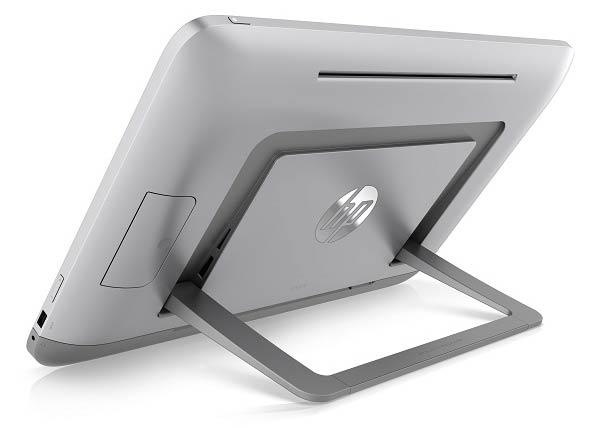 HP Takes on Portable AIO PCs