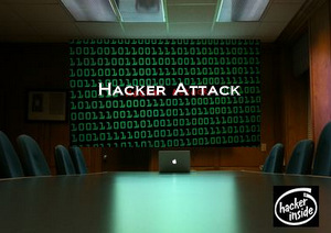 Hackers Target Power Point