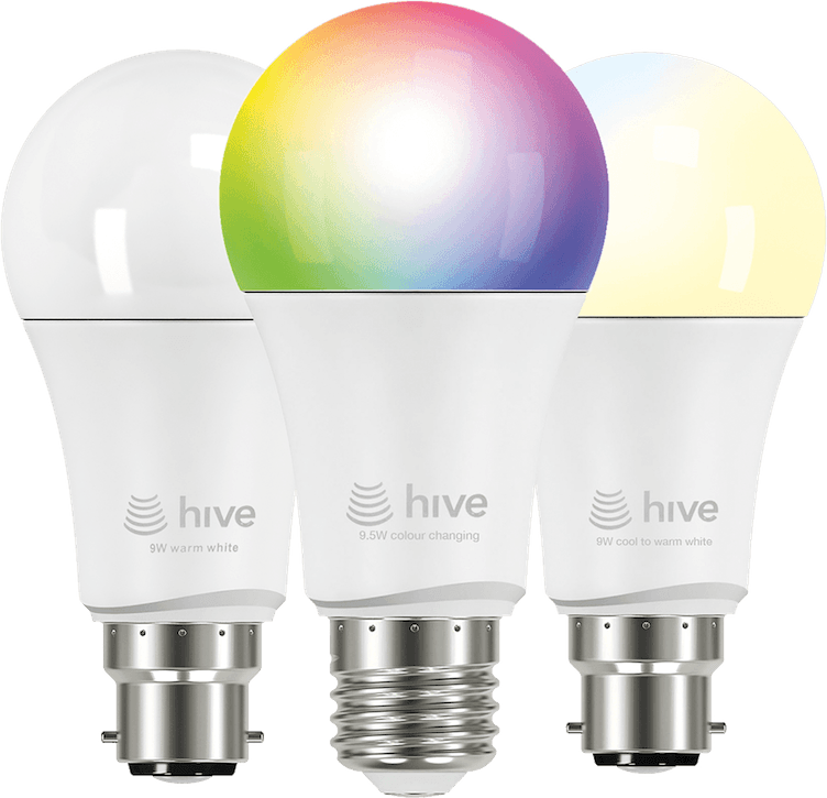 Hive Active Lights