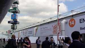 IBC 2016's Biggest Broadcast is its Success