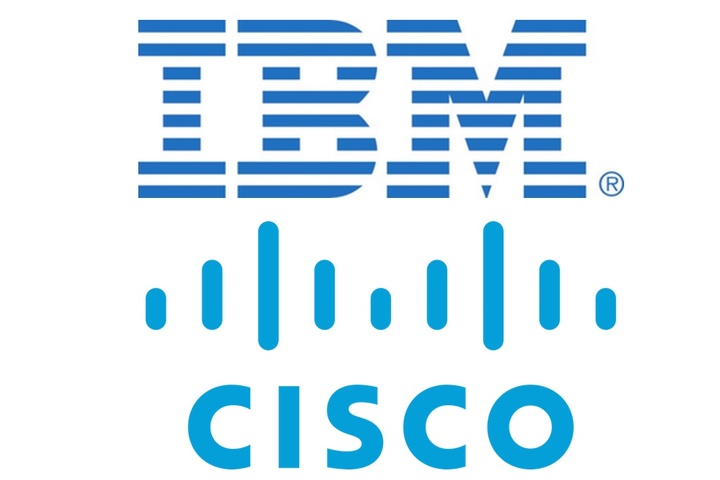 Cisco and IBM Join Security Forces
