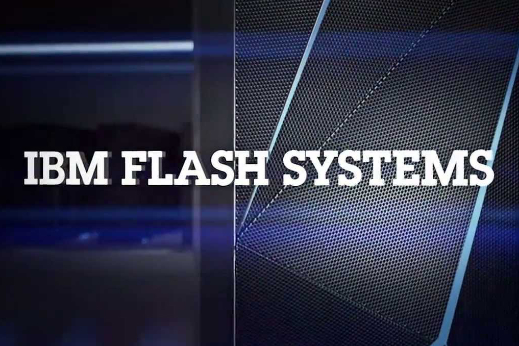 IBM Refreshes FlashSystem for Cloud