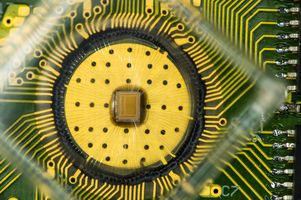 IBM Makes Headway in Phase Change Memory