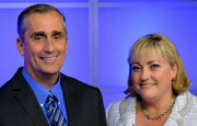 Intel Names New CEO and New President