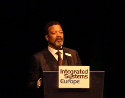 ISE Rocks The 4-Day Format