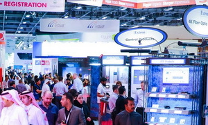 InfoComm MEA to Become Standalone Show in 2016