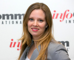 InfoComm Partners with Stampede on New Affiliate Membership offer in Europe