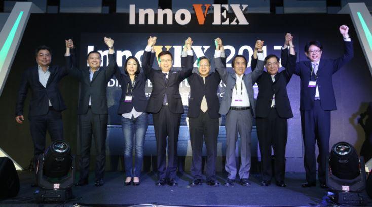 InnoVEX, Asia's largest global startup platform