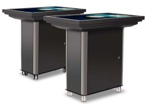 TouchSystems Launches InspiraTouch Tables at DSE