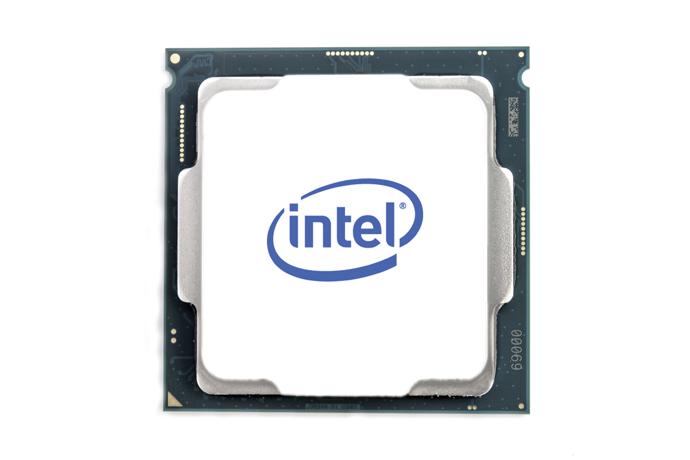 Intel Unveils Desktop Coffee Lake CPUs