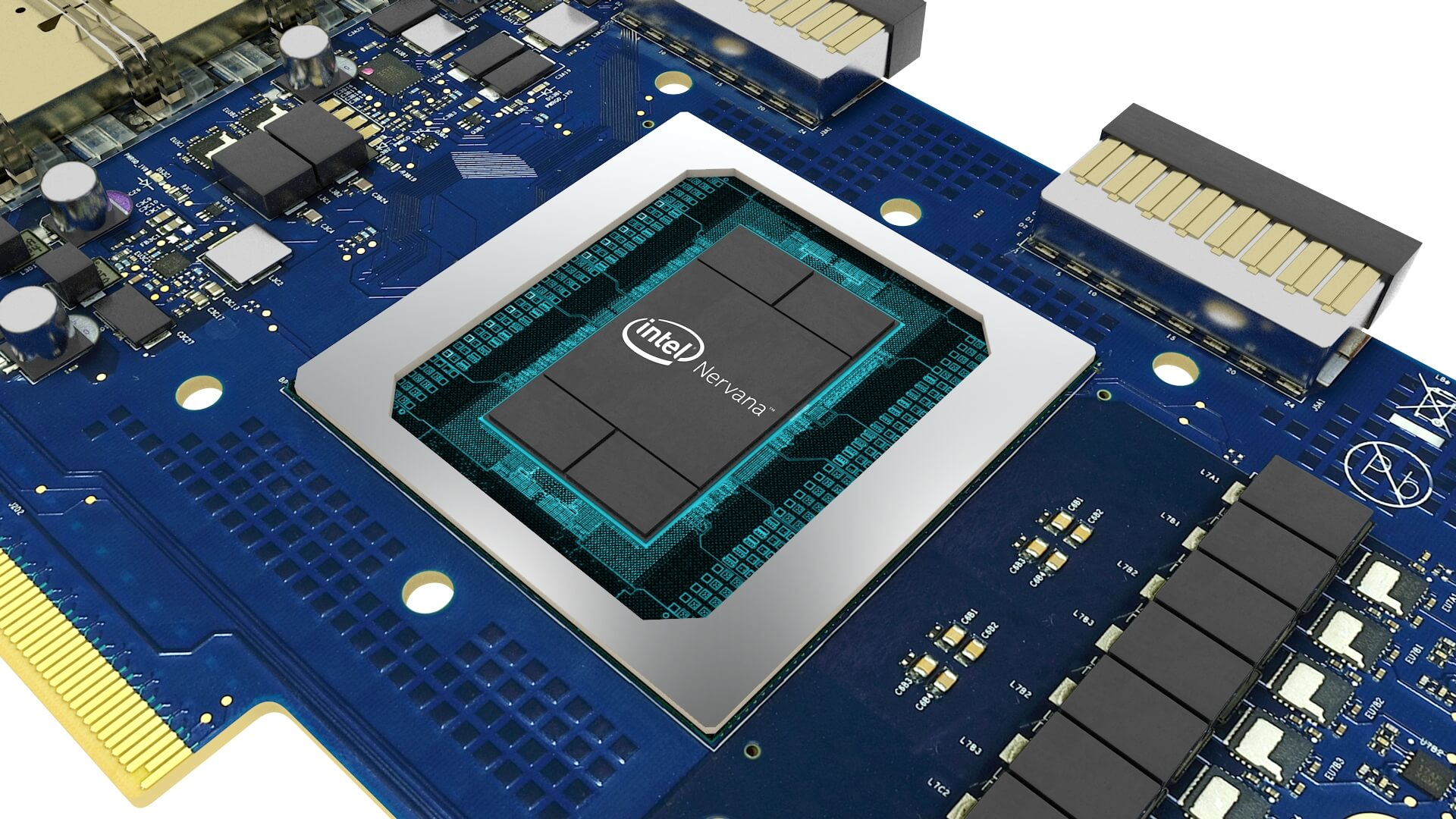Intel Intros Neural Network Processors