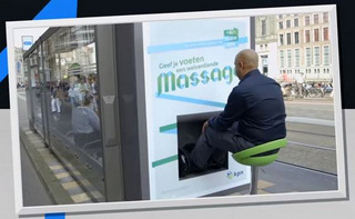 Top Campaigns in 2015 from JCDecaux