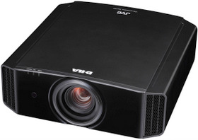 JVC Launches BLU-Escent Laser Hybrid Projectors