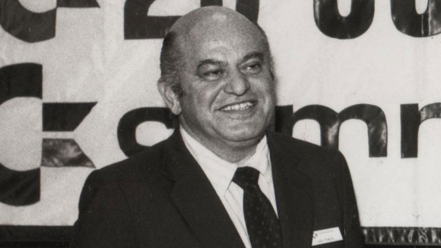 Jack Tramiel Dead at 83