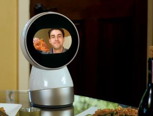 A Social Robot as Connected Home Hub