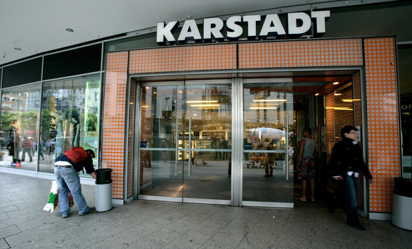 Karstadt to Close Multimedia