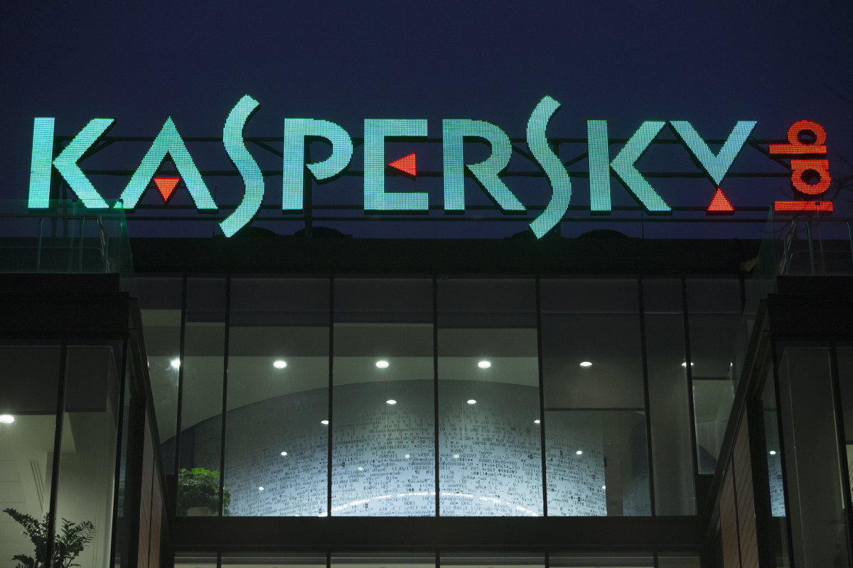 Kaspersky Withdraws Microsoft Antitrust Complaints