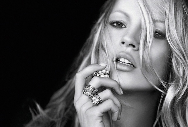 Carphone Warehouse Teams Up with Kate Moss