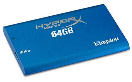 USB 3.0 for Kingston's 2011