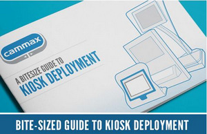 Ebook: Bitesize Guide To Kiosk Deployment