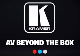 Kramer's New AV-Beyond-the-Box Brand Strategy