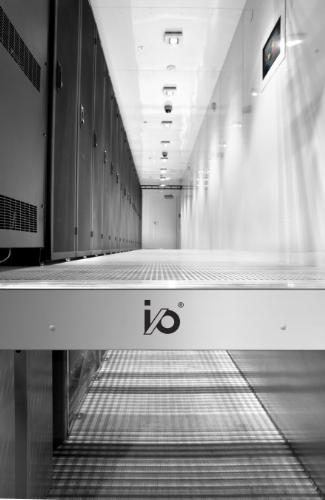New Data Center Factory for i/o