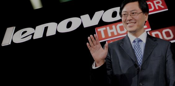 The Next Big Thing? It's More Complicated Than That, Says Lenovo CEO