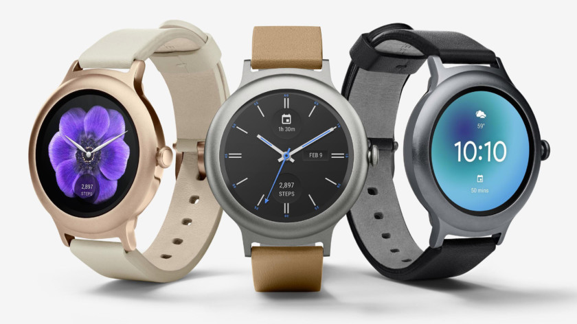 Android Wear Reaches 2.0