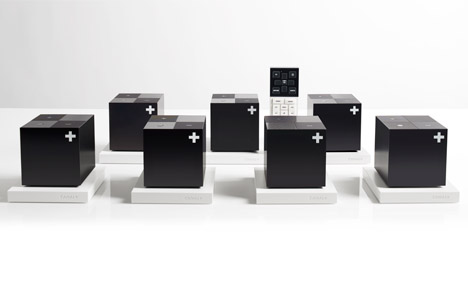 Le Cube S