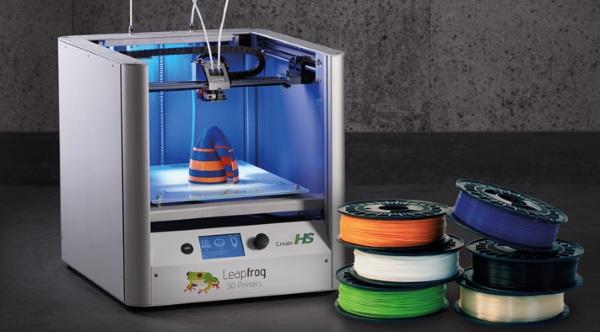 Ingram Micro Opens Euro 3D Printing Division