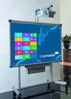Legamaster's Super-Fast eBoard Touch Series