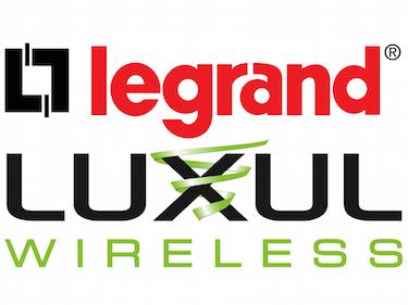 Legrand Luxul