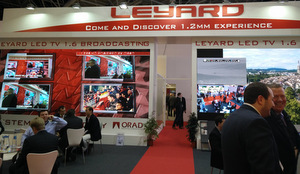 Leyard to Buy Planar Systems