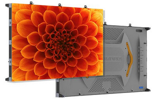 Leyard and Planar Bring Next-Gen Low Power Flat Panel LED Video Walls to InfoComm 2016