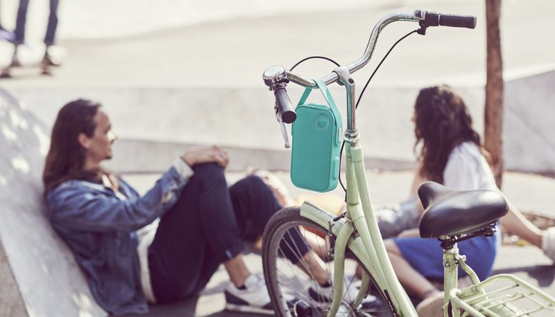 Libratone Adds to Portable Bluetooth Speakers