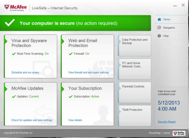 McAfee Takes on Cross-Device Security