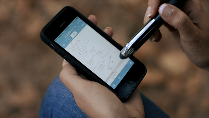 Livescribe Smartpen Gets 3rd Version