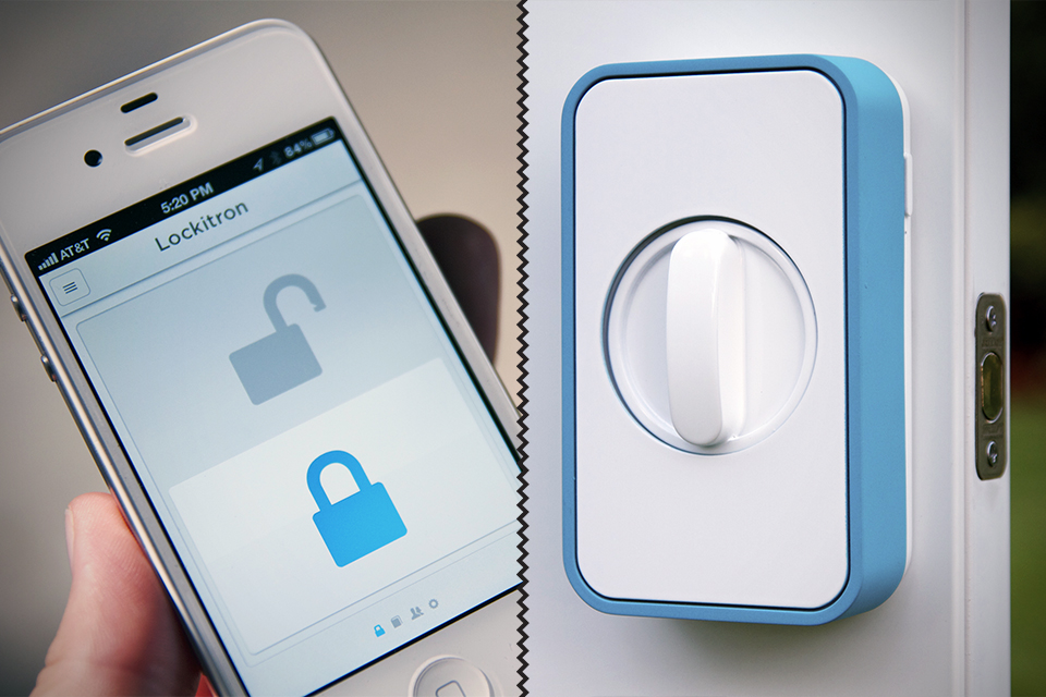 A Team-Up in Smartphone-Based Security