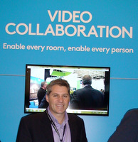Logitech to Transform How Teams Use Video Conferencing