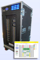 Intelligent Mobile Power Distribution Panel at LDI 2013