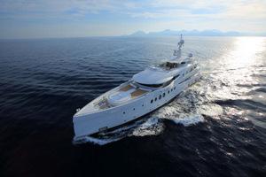 Crestron at Monaco Yacht Show 2016