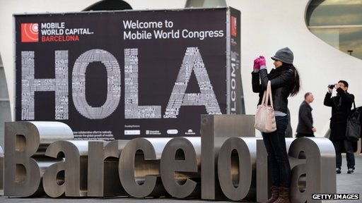MWC 2013 Opens, Explores
