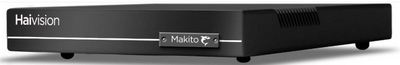 Haivision Intros Makito Encoder at ISE 2013